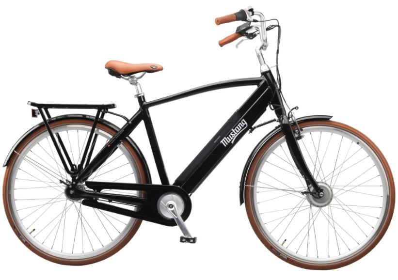 billig elcykel til herre