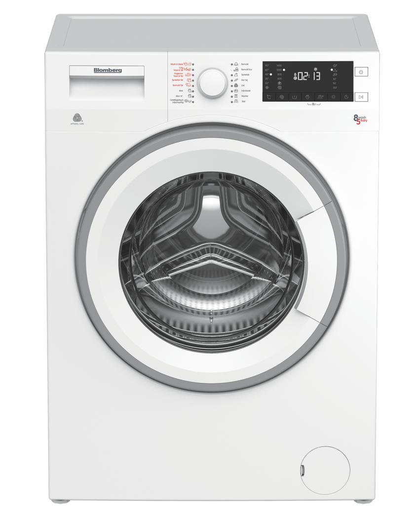 billig vaskemaskine med tørretumbler