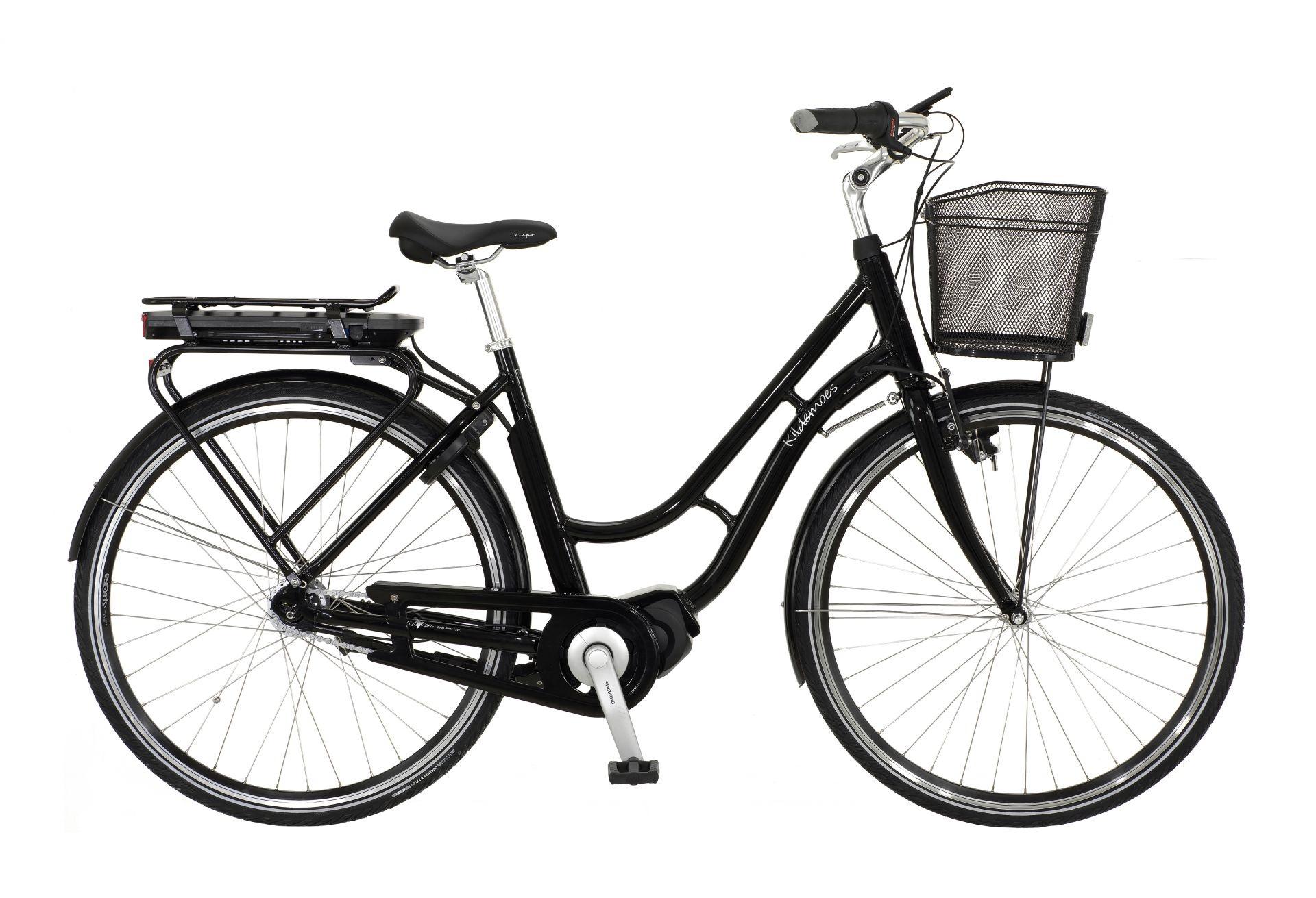 bedste elcykel til prisen