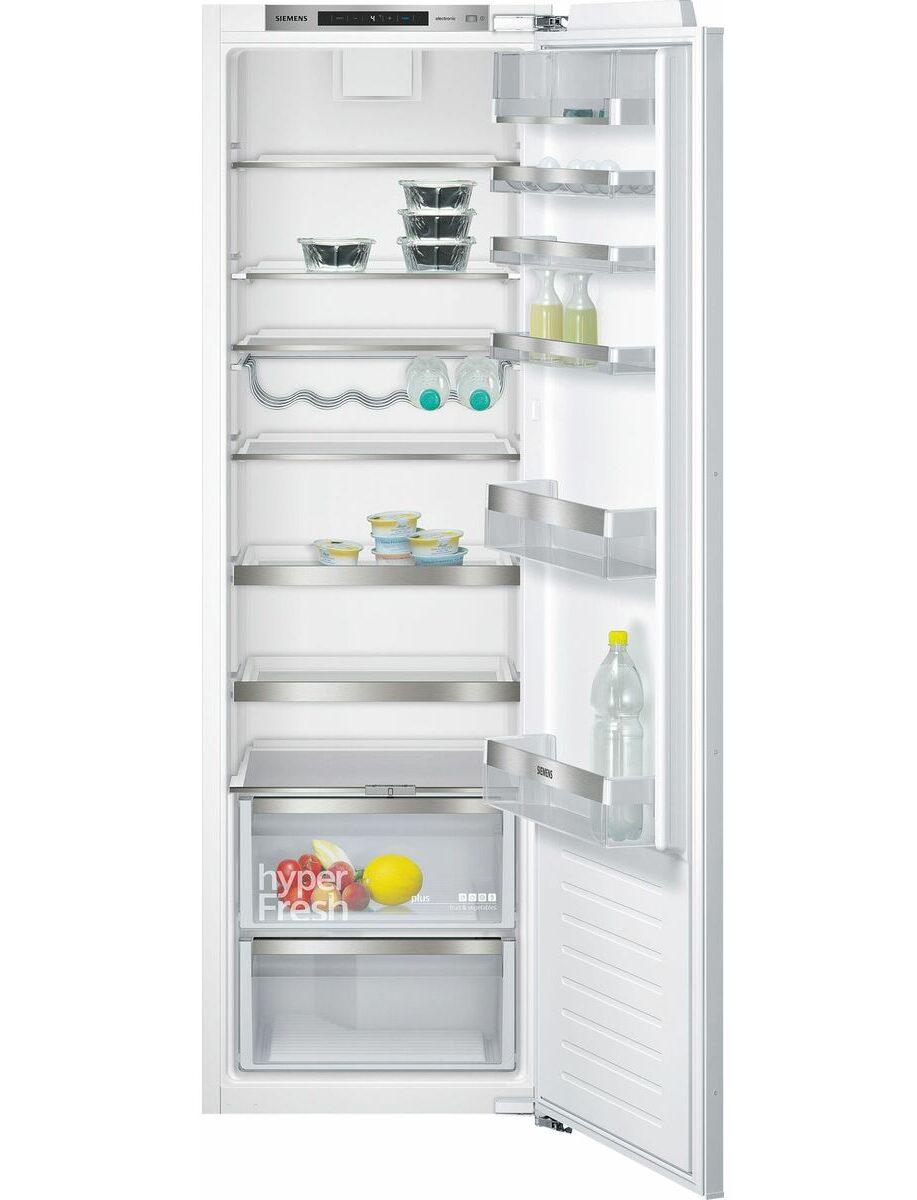 integrerbart køleskab