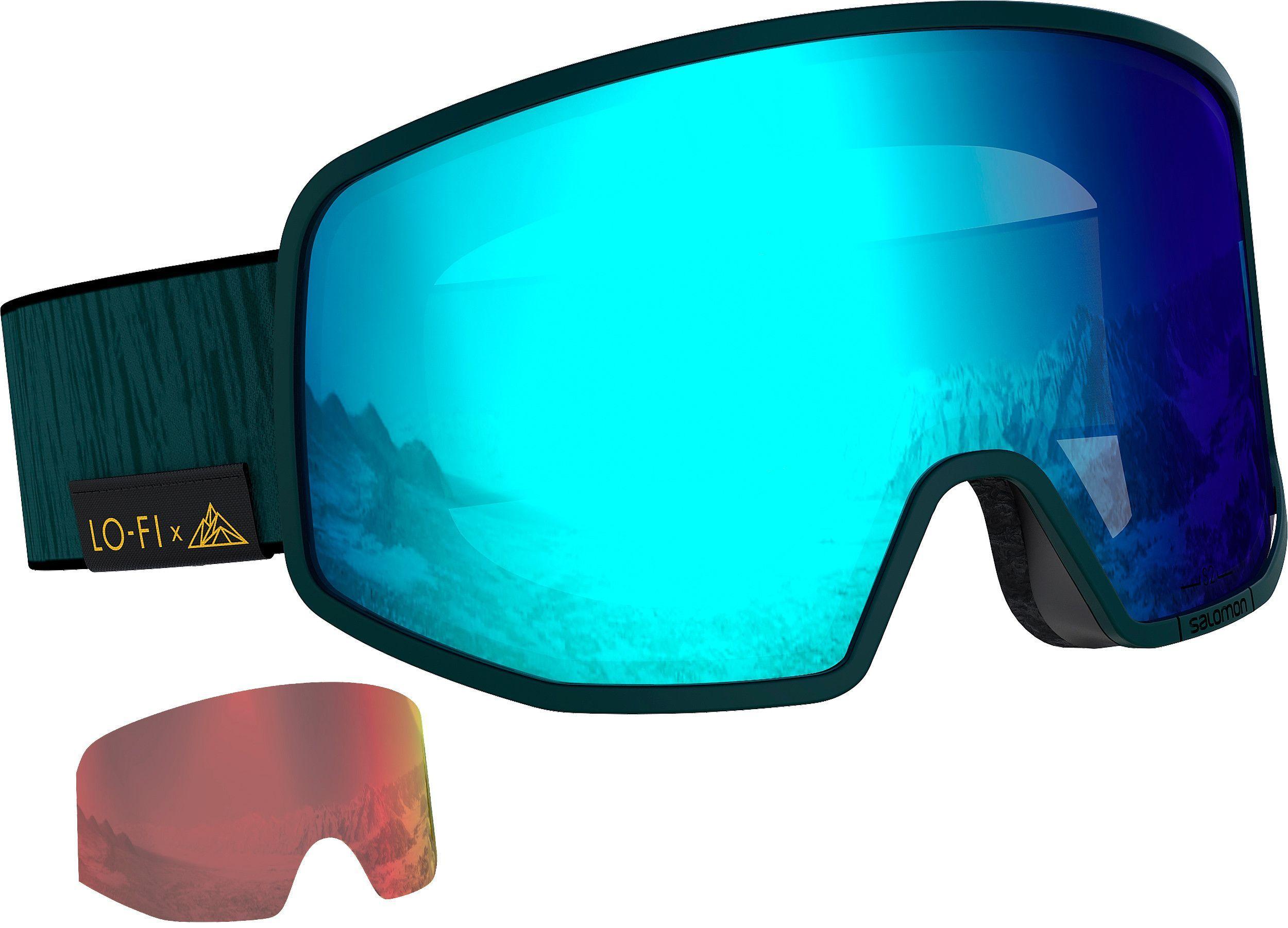 bedste skibriller