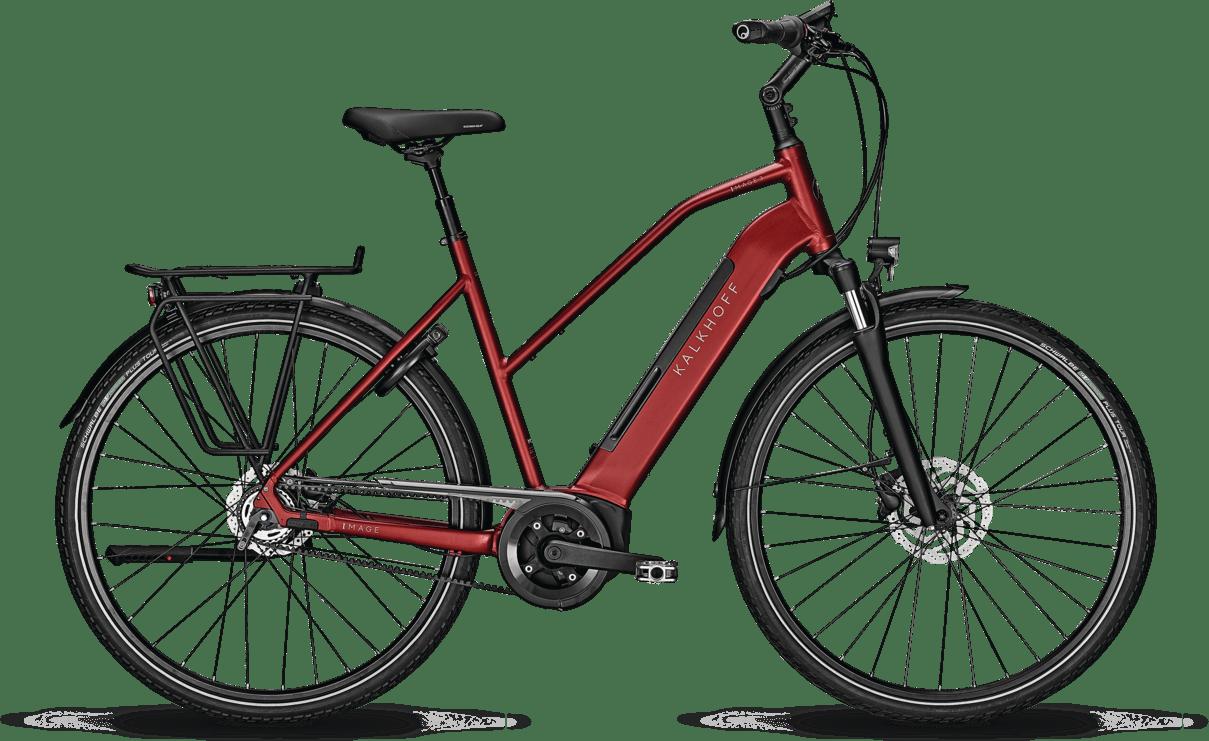 bedst i test elcykel