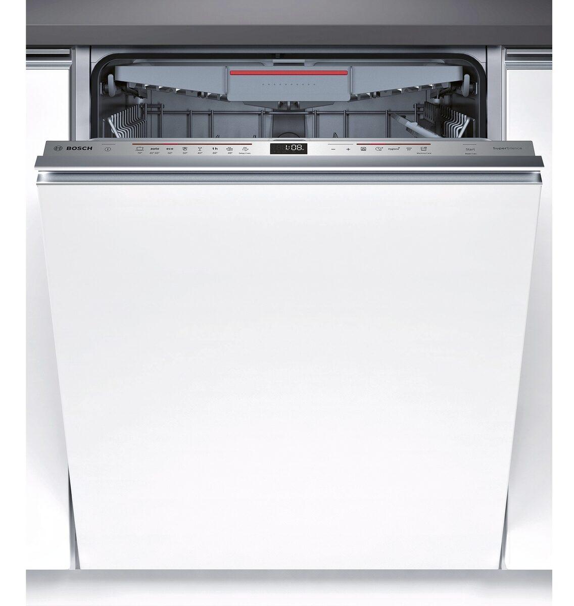 billig integreret opvaskemaskine