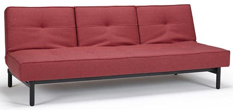 beste sovesofa 120x200 til prisen