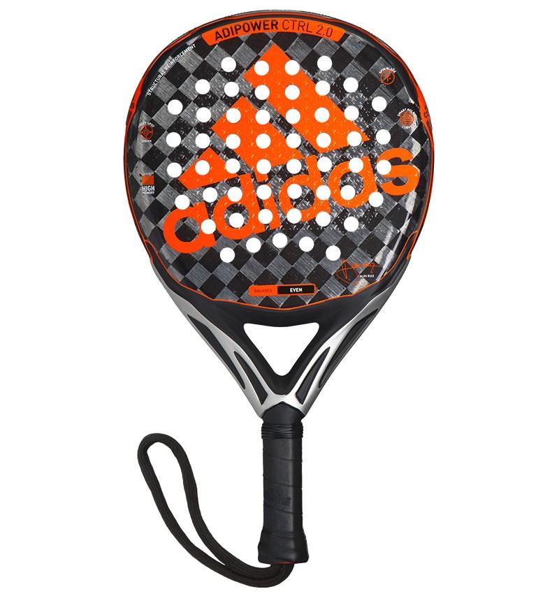 bedst i test padel tennis bat