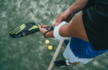 Bedste padel tennis bat