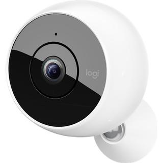 bedste overvågningskamera til prisen
