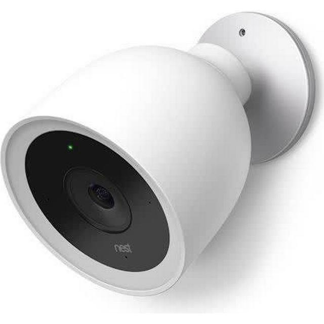 bedst i test overvågningskamera