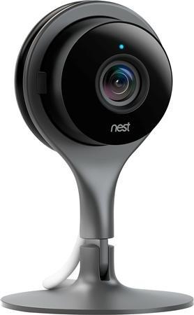 bedste indendørs overvågningskamera