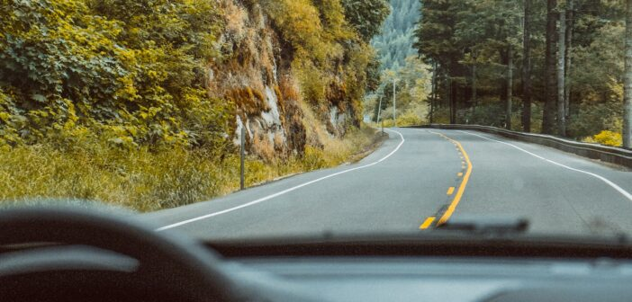 Trafikalarm test