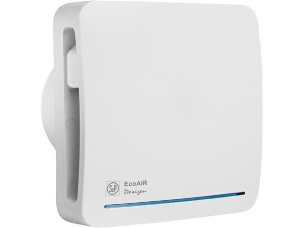 billig ventilator til badeværelse