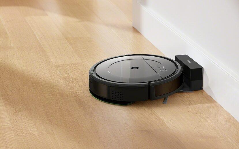 robot gulvvasker