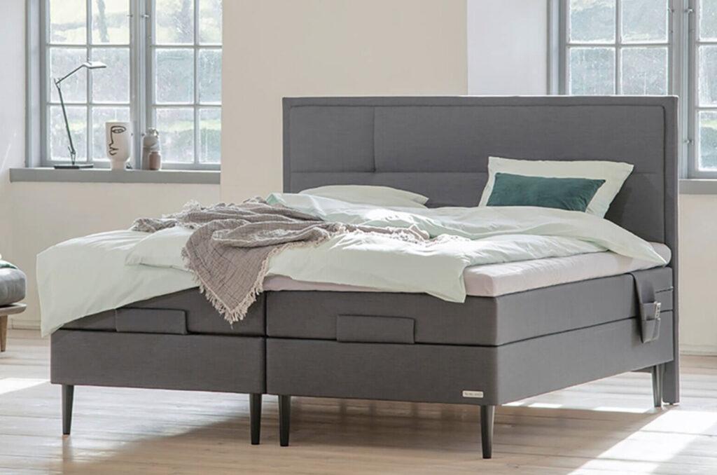 Norhland eksklusiv seng