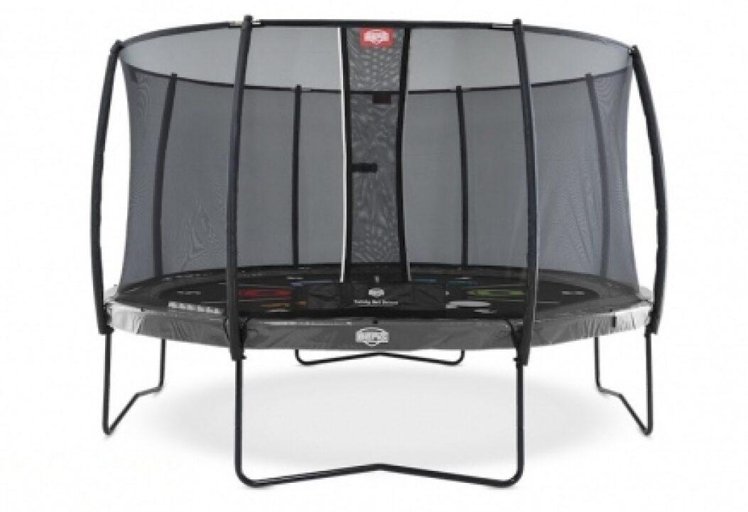 bedste trampolin i test